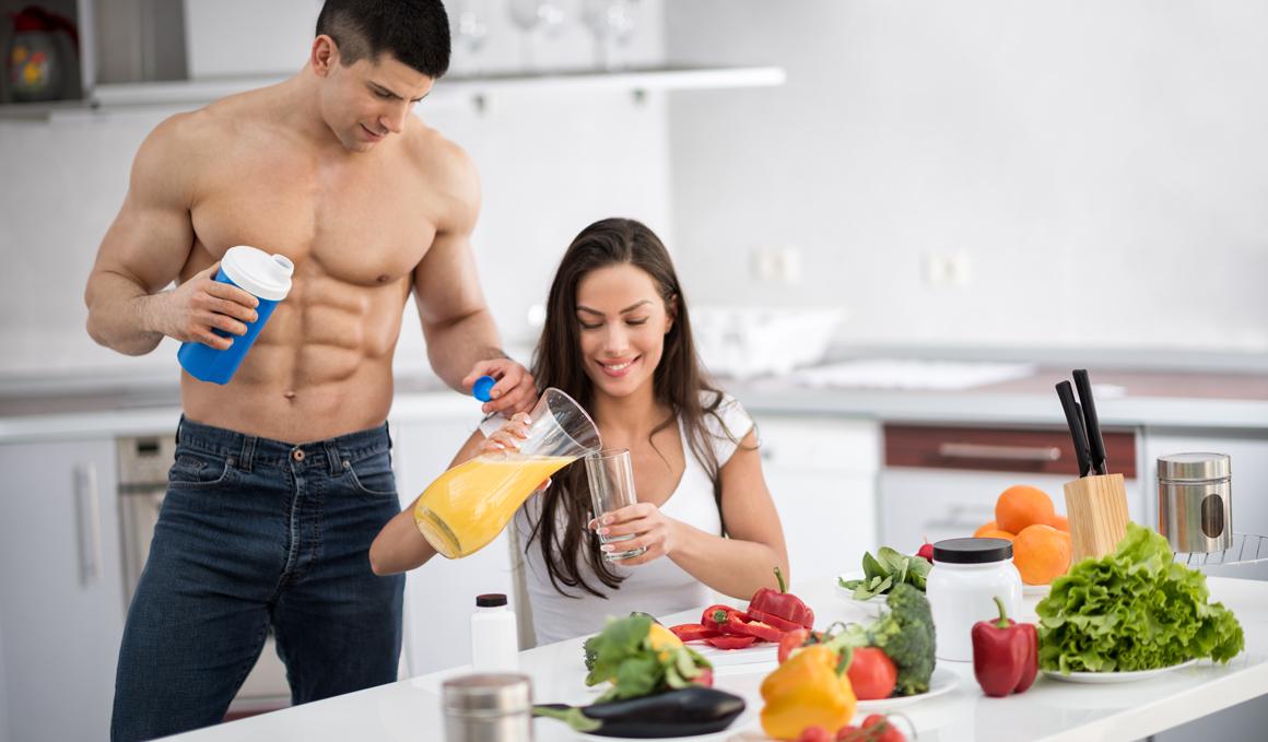 Consejos de nutrición para atletas