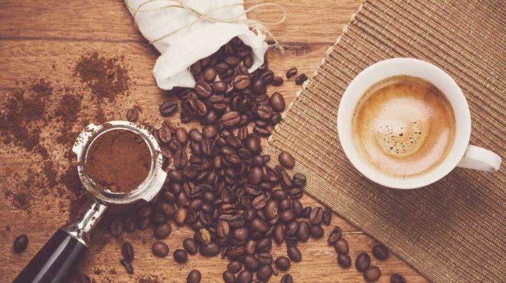 Limita la cafeína