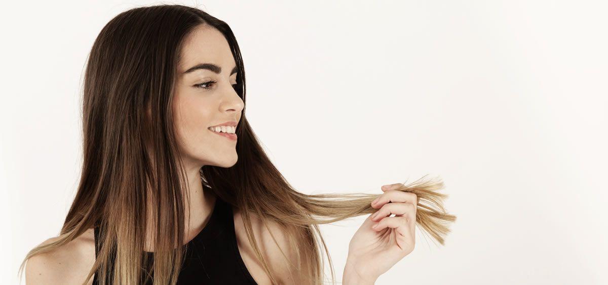 Lee las señales que manda tu cabello