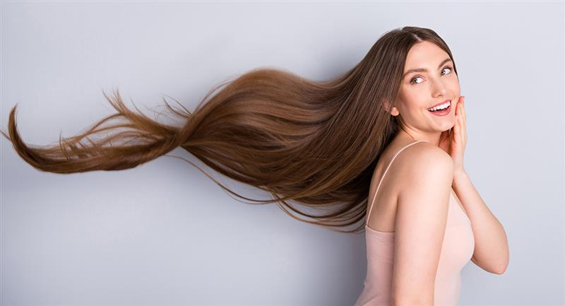 Qué cabello necesita proteínas