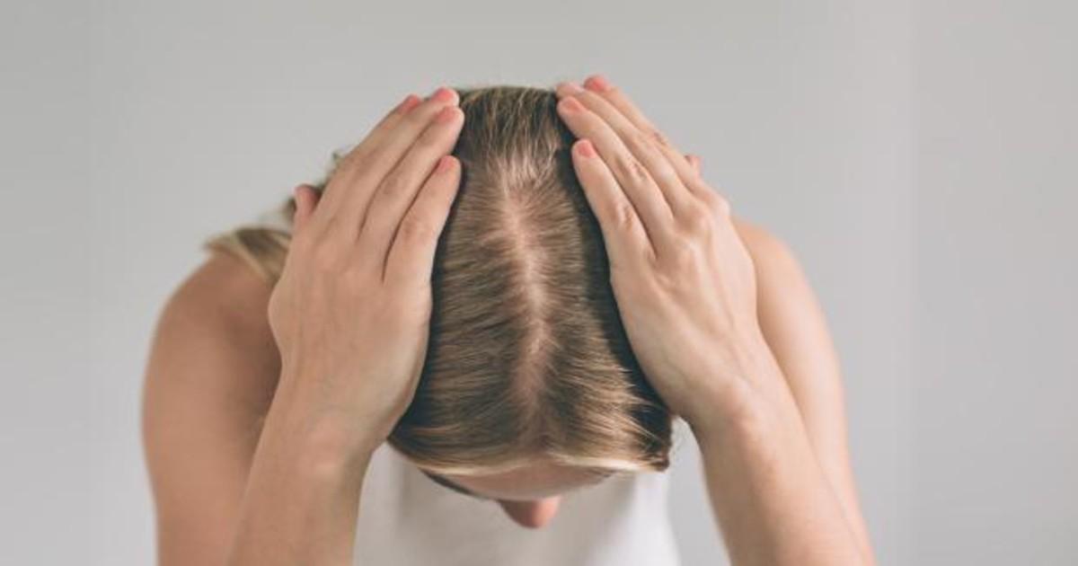 Señales de que el cabello necesita proteínas