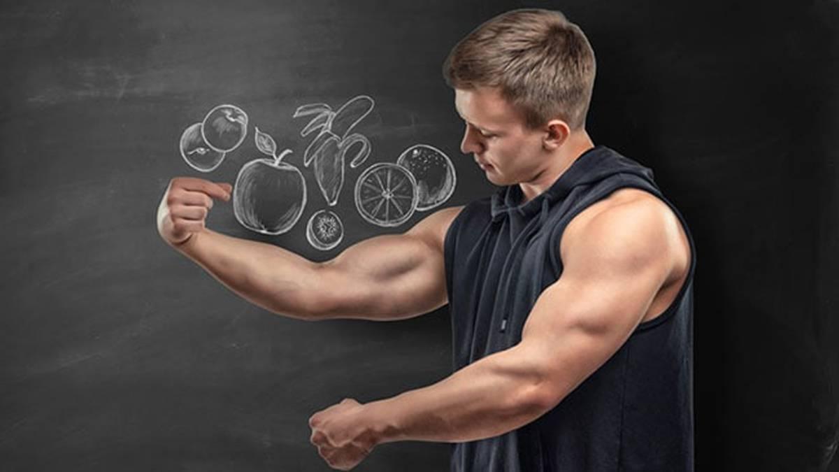 Los 6 mejores suplementos para ganar músculo